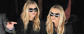 89 Reasons Mary-Kate and Ashley Deserve a Fashion Award