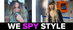 We Spy: Intense Celebrity Hair Transformations!