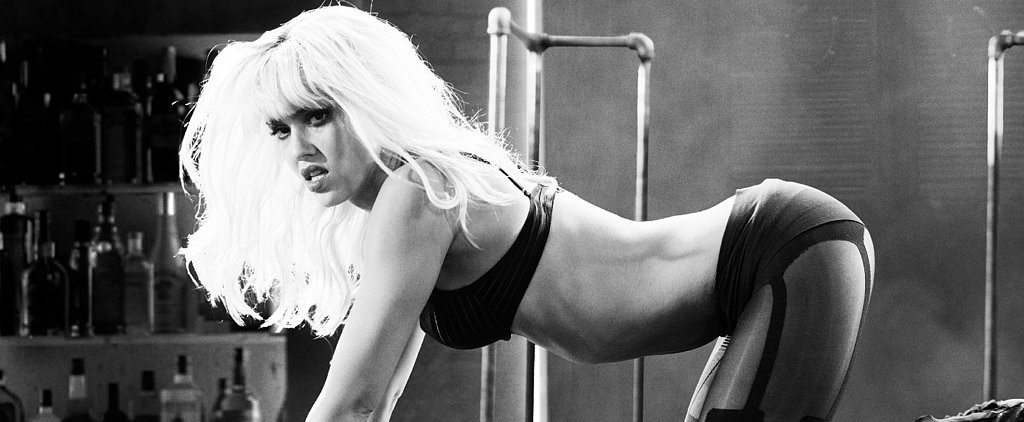 Jessica Alba Is Stripping, Seeking Revenge in the Sin City 2 Trailer