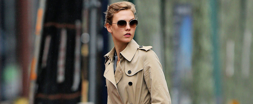 We See You, Karlie Kloss — and We Want Your Shades