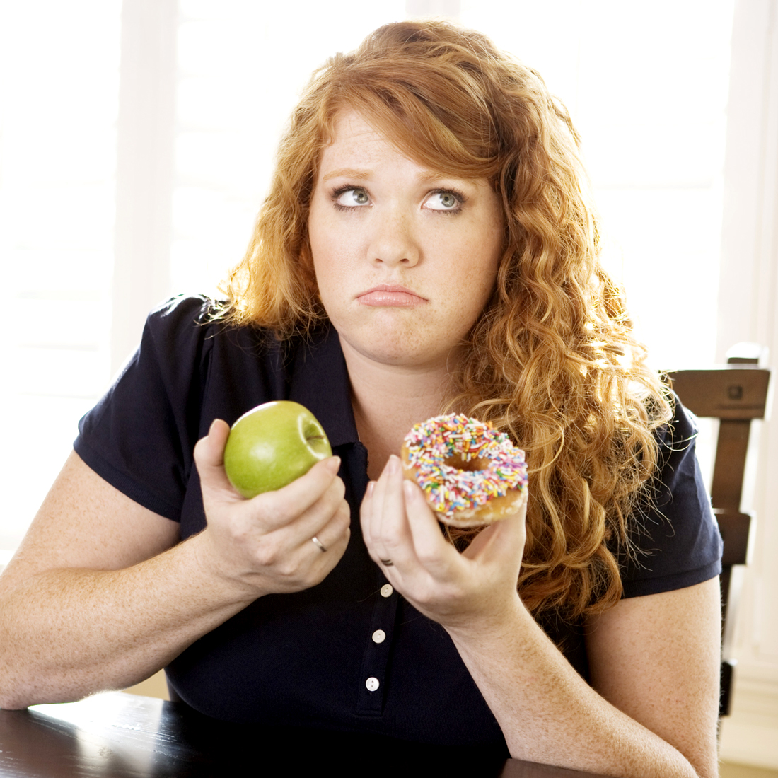Myth: You Can't Eat Carbs, Even Fruit