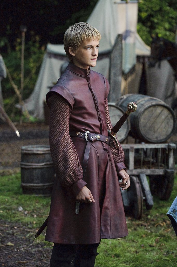 Joffrey Baratheon, Season One