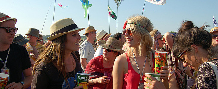 5 Healthy Essentials For the Best Musical Festival Experience Yet