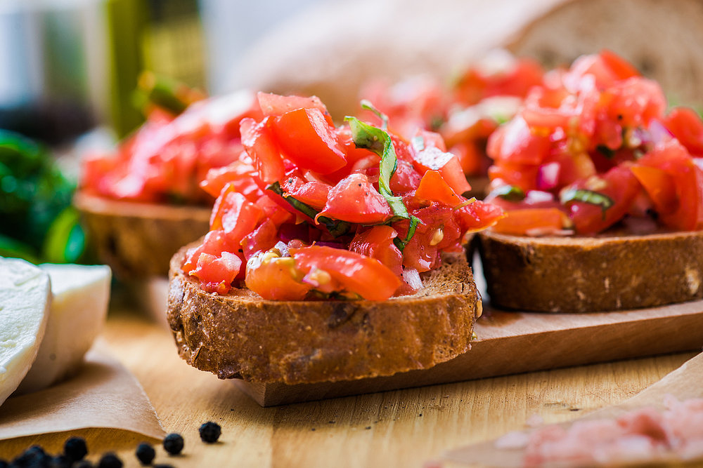 10 healthy low calorie toast toppings popsugar fitness australia. Black Bedroom Furniture Sets. Home Design Ideas