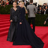 Pictures of The Olsen Twins Celebrity Style