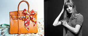 Famous Designer Handbags Named After Celebrities!
