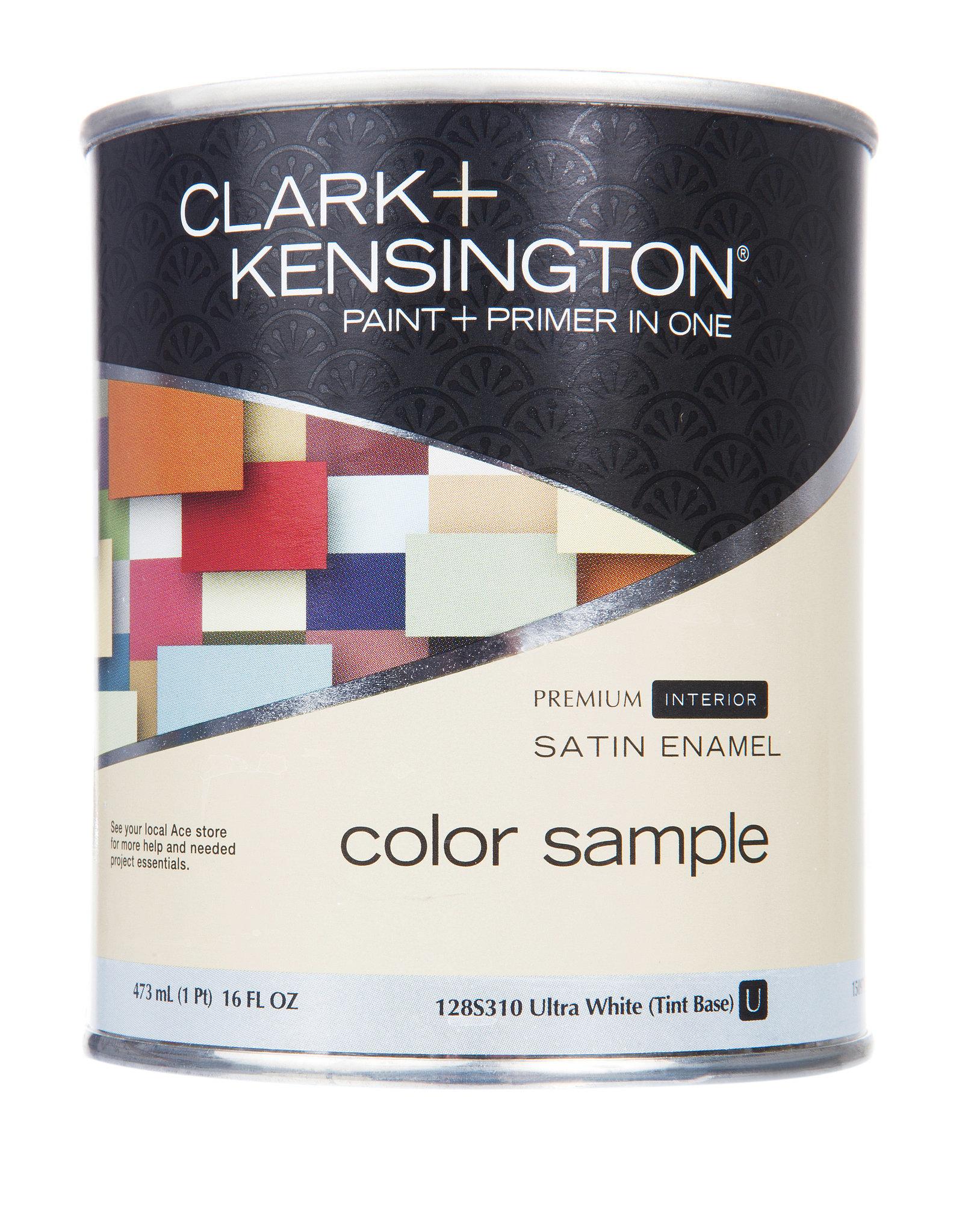 OPI and Clark+Kensington Paint Pint Sample