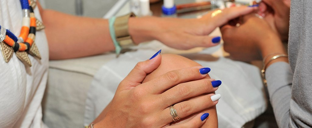 Make Your Manicure Last Through Your Weekend Getaway