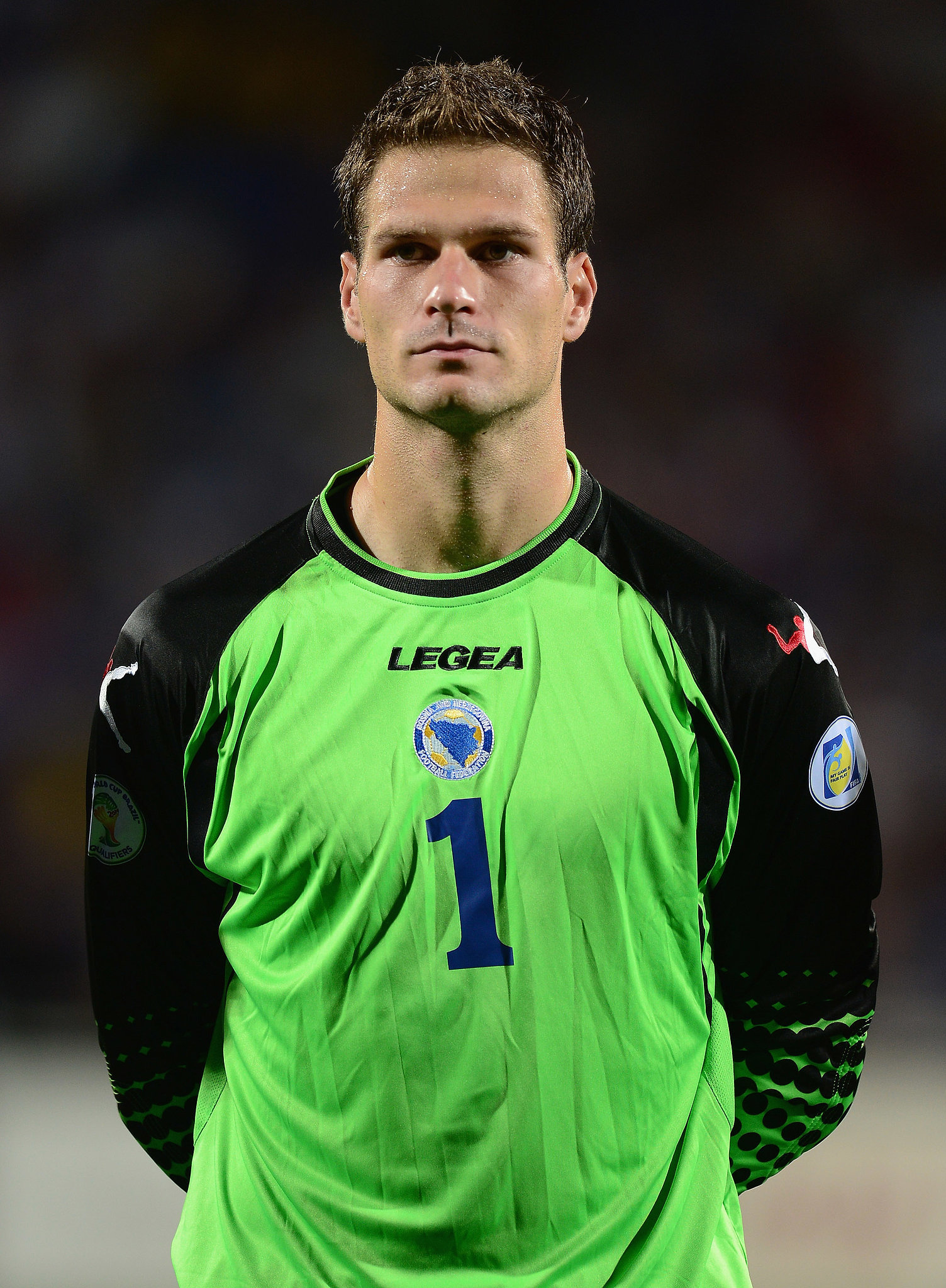 begovic - photo #6