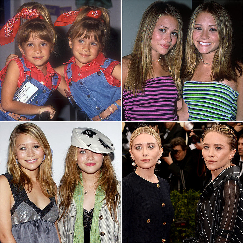 The Ultimate Mary-Kate and Ashley Time Machine