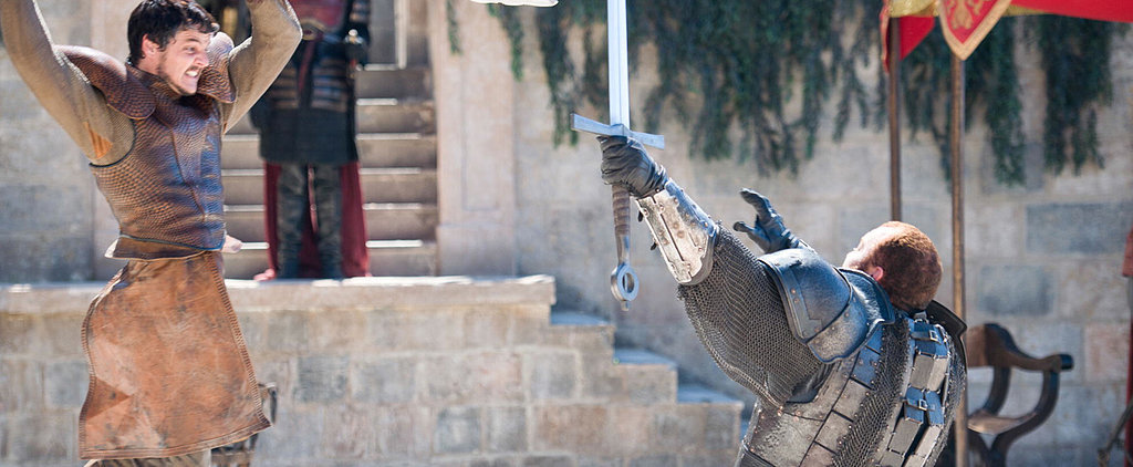 The Most Shocking Moments of Game of Thrones Season 4 (So Far)