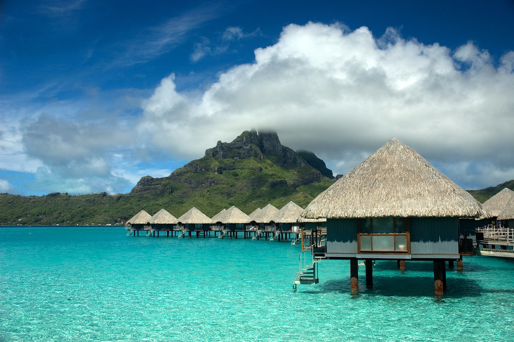 Stay In An Overwater Bungalow In Bora Bora 83 Travel