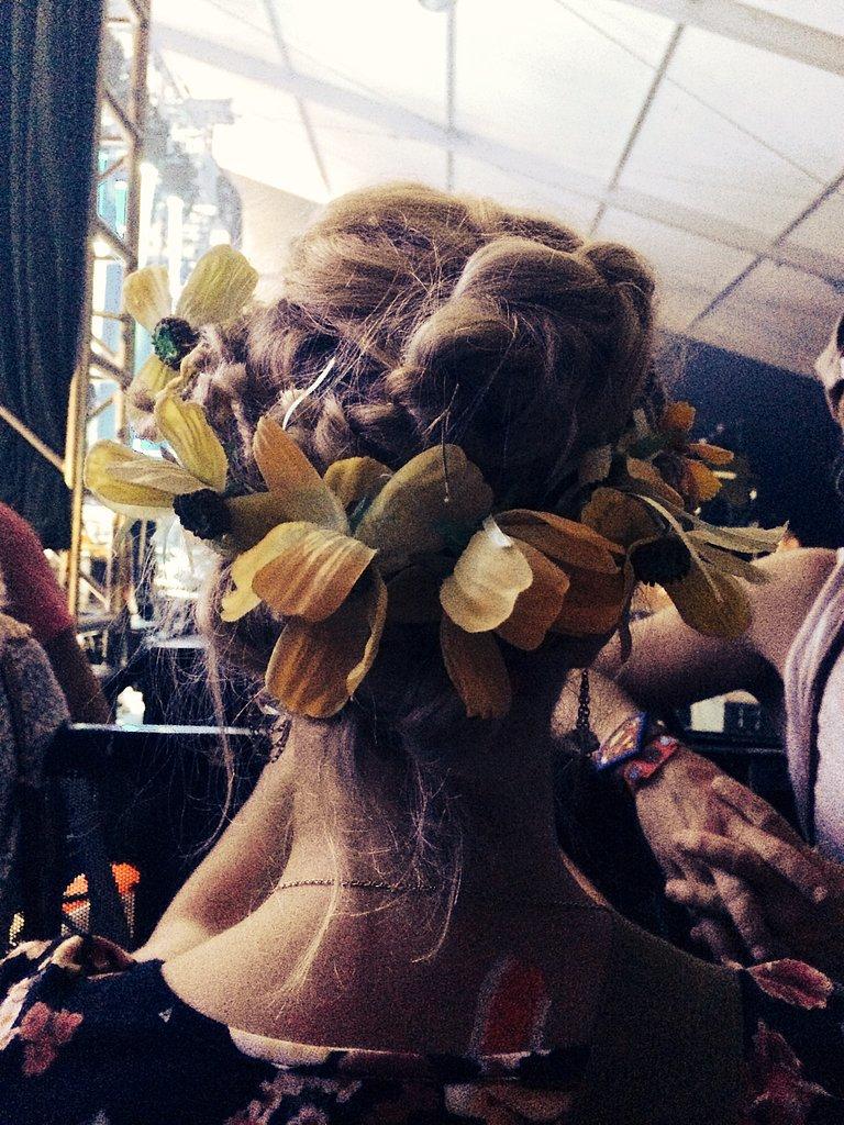 Bonnaroo Beauty Street Style 2014