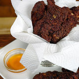 Chocolate Fried Chicken