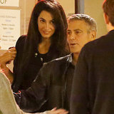 George Clooney and Amal Alamuddin to Wed in Venice