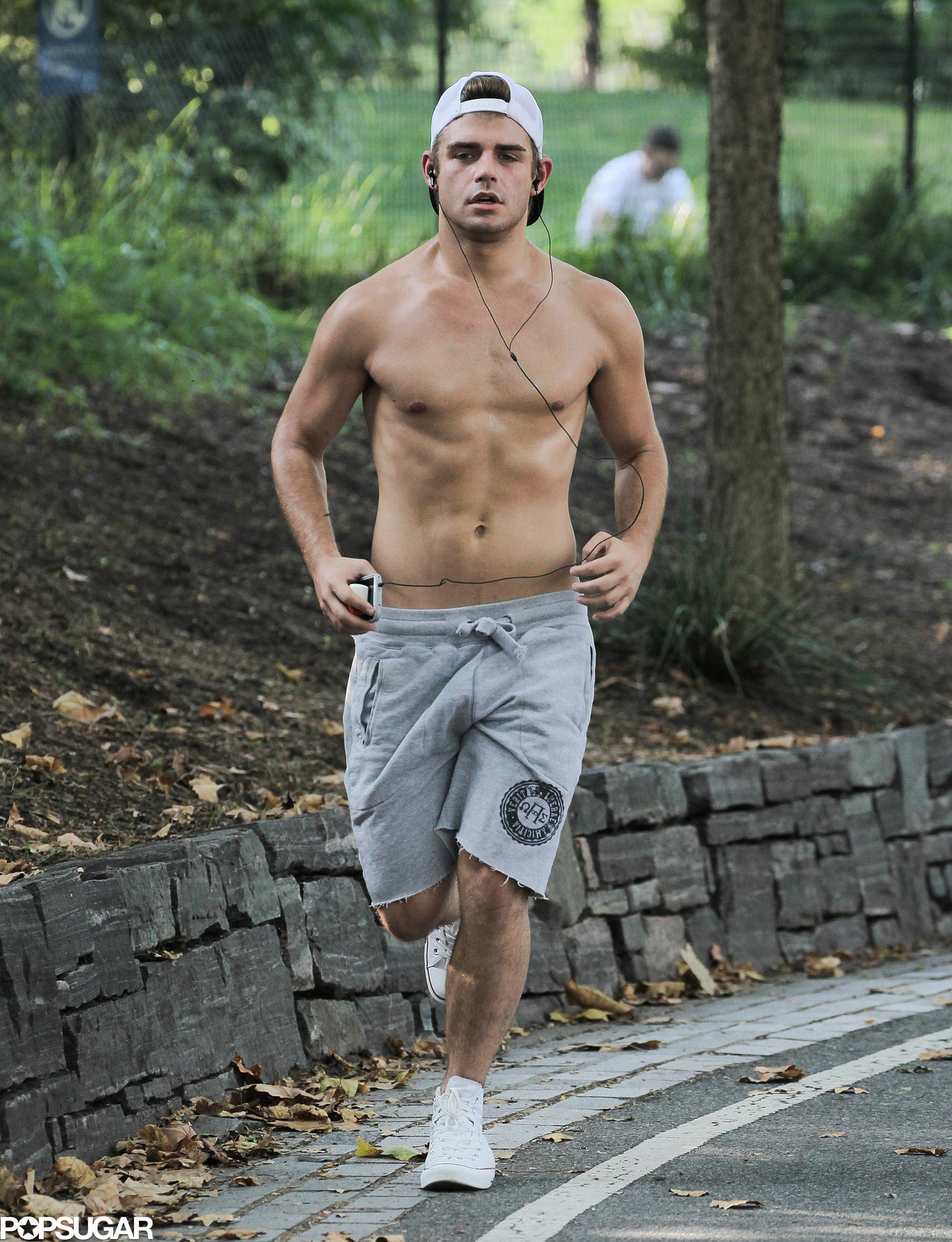 23 Garrett Clayton Age Is Just A Number Count The