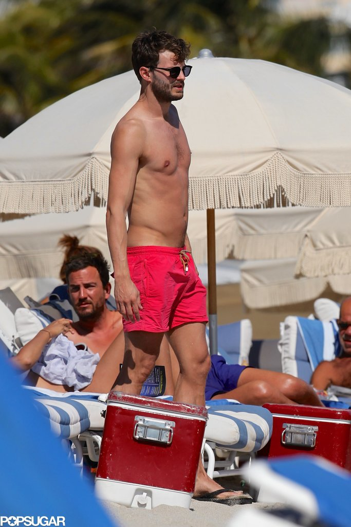 32: Jamie Dornan