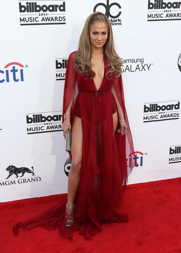 Jennifer Lopez at 44 (Now 46)