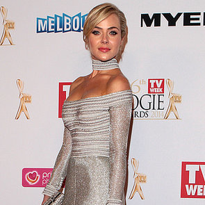 Jessica Marais Celebrity Style and Red Carpet Pictures
