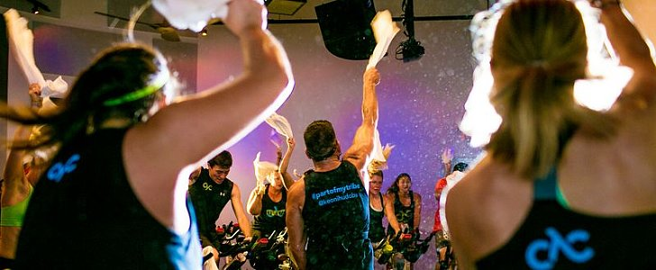 An Indoor Cycling Instructor's Secrets to Burning More Calories