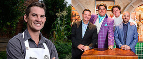 MasterChef's Byron on Giving More Sauce and Eating Sardines