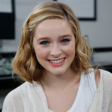Greer Grammer Awkward. Interview | Video
