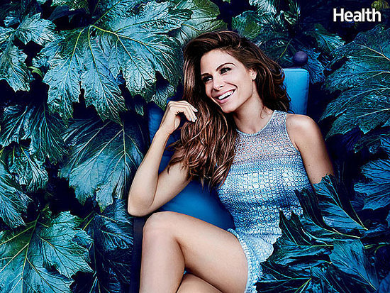 Maria Menounos Says Skinny Isn't Always Healthy