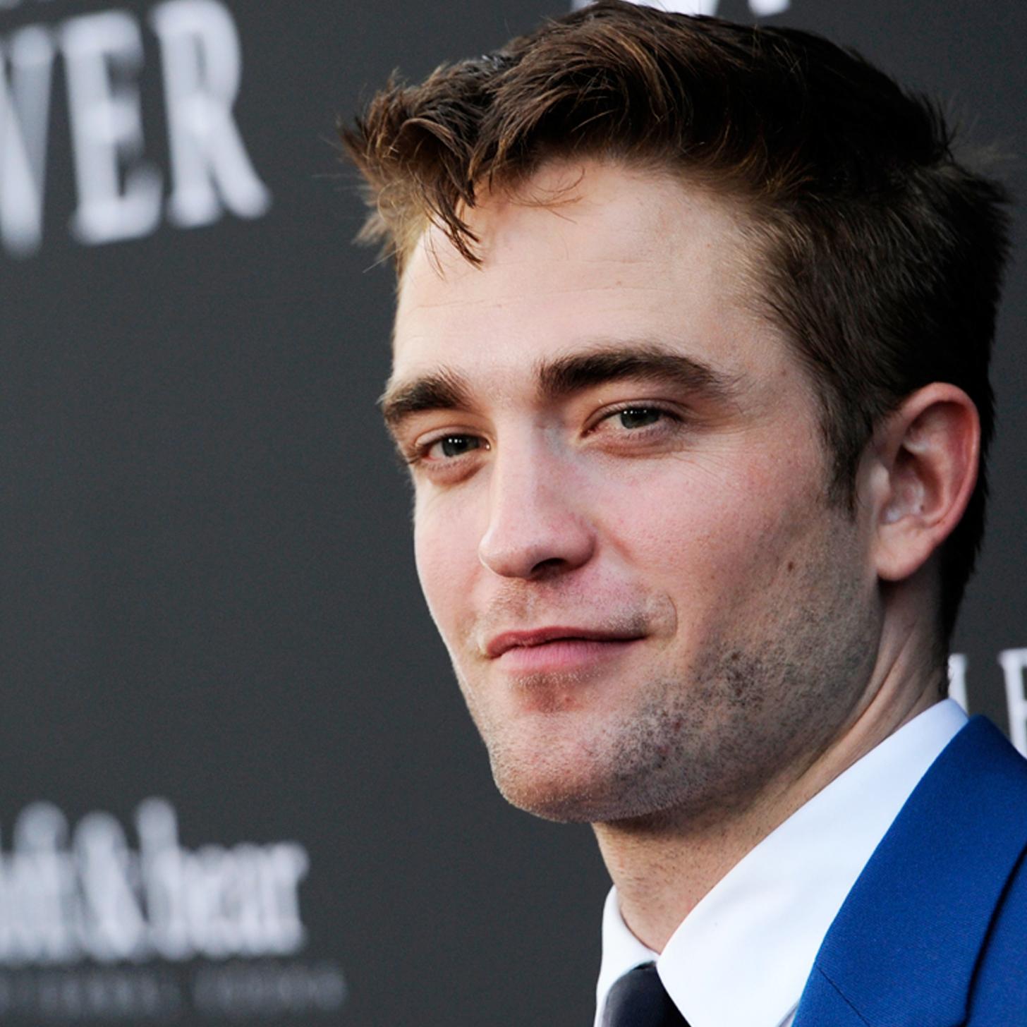 Robert Pattinson: Robert Pattinson Career News