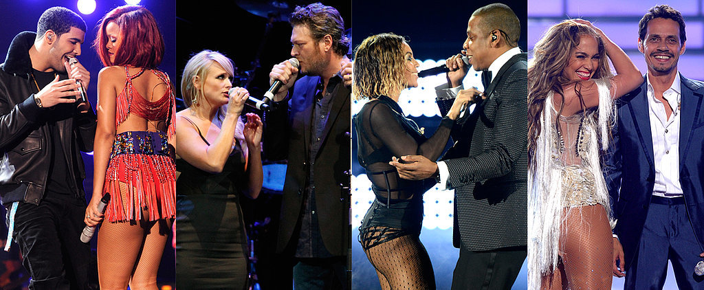 These Celebrity Couples' Duets Will Make You Smile