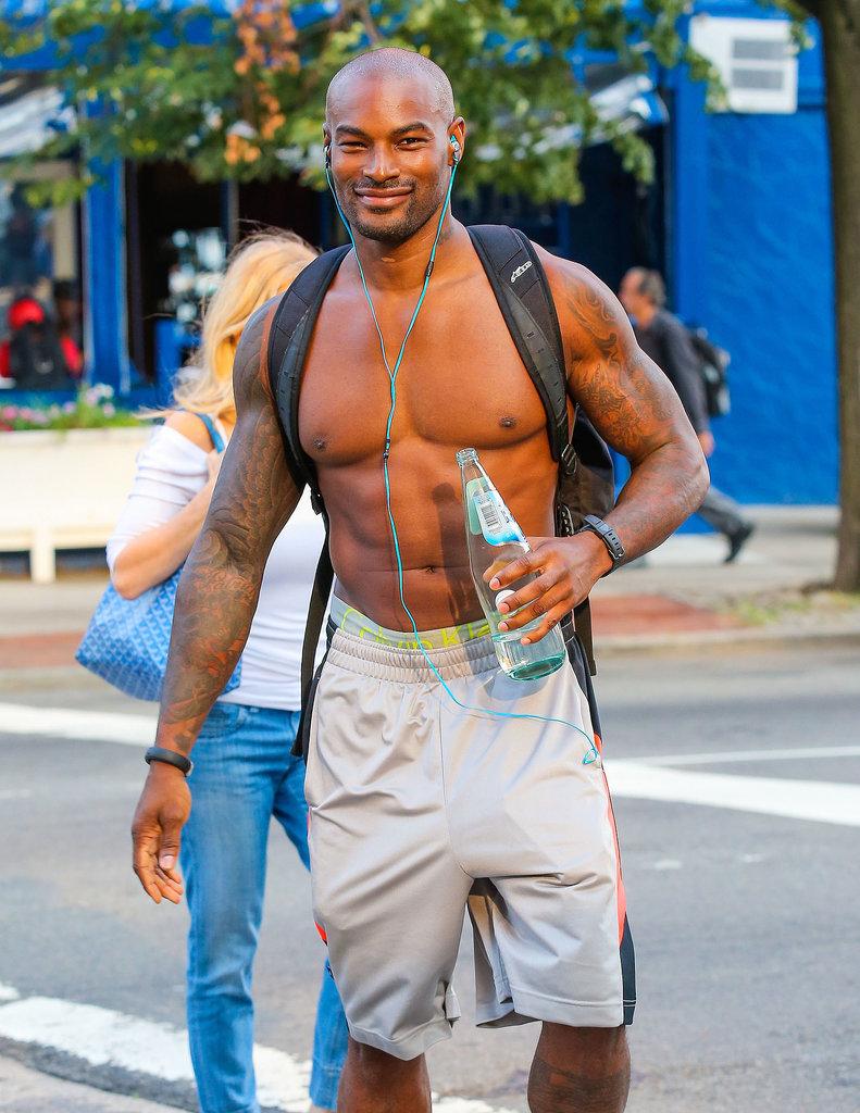 43: Tyson Beckford