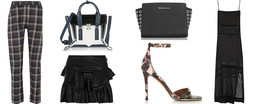 Uh Oh, the Net-a-Porter Sale Is Here! Shop Our Top 22 Picks