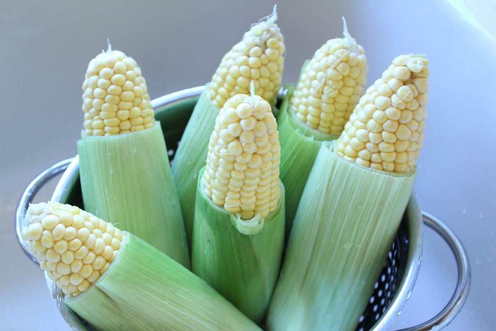 What to Buy: Corn