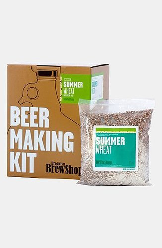 Brooklyn Brew Shop 'Summer Wheat' One Gallon Beer Making Kit