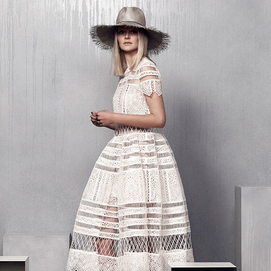 Zimmermann Resort Collection 2015