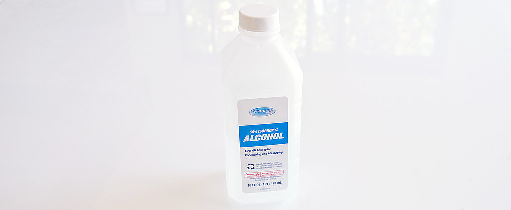 15 Surprising Uses For Rubbing Alcohol