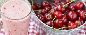 Treat Yourself to This Muscle-Soothing Smoothie After the Gym