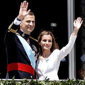 King Felipe VI's Coronation   Pictures
