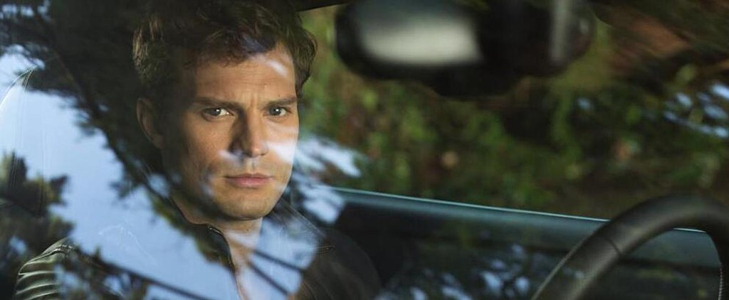 10 Questions We Have About the First Photo From Fifty Shades of Grey