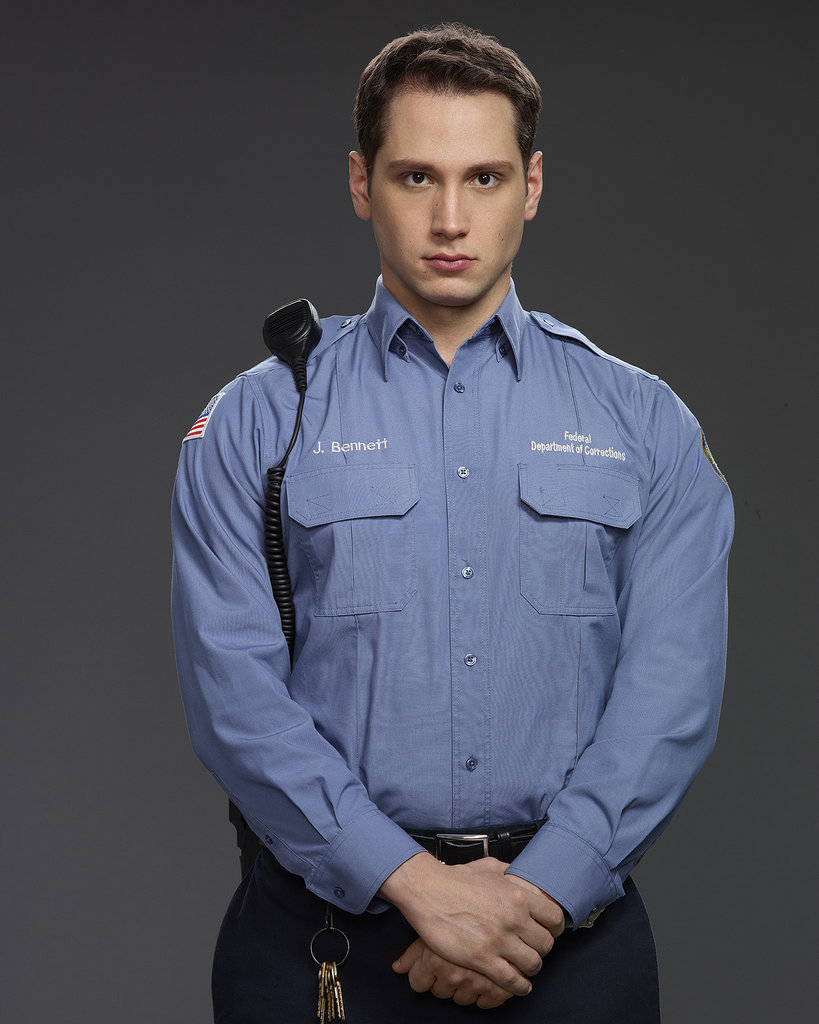 Matt McGorry as John Bennett