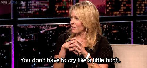 When She Called Out Jason Sudeikis For Being Emotional