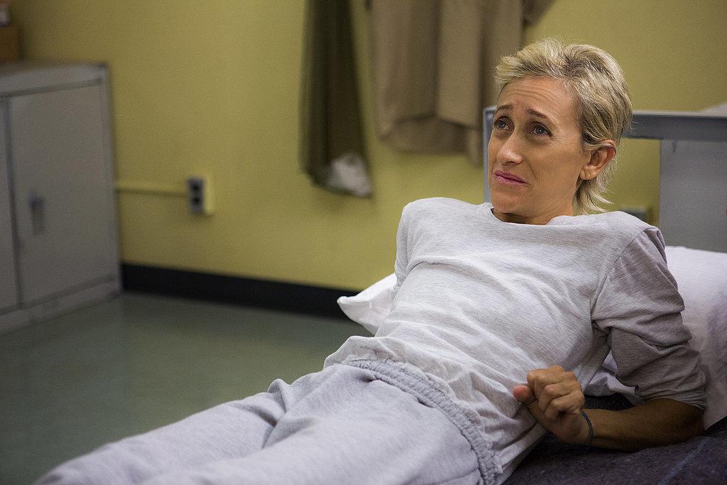 Constance Shulman as Yoga Jones