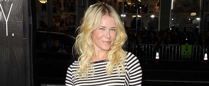 You'll Crack Up at Chelsea Handler's Hilarious Celebrity Digs