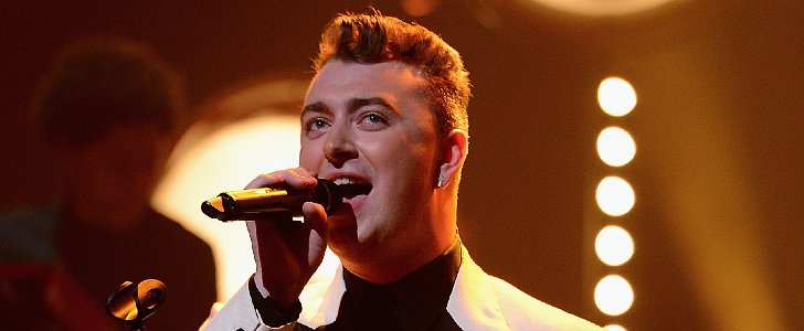 Sam Smith Covering Whitney Houston Will Give You Goosebumps