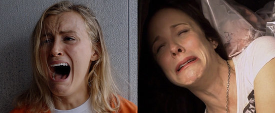 Piper Chapman and Nancy Botwin Have a Weird Amount of Things in Common
