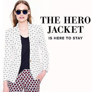 Lightweight Summer Statement Jackets | Shopping