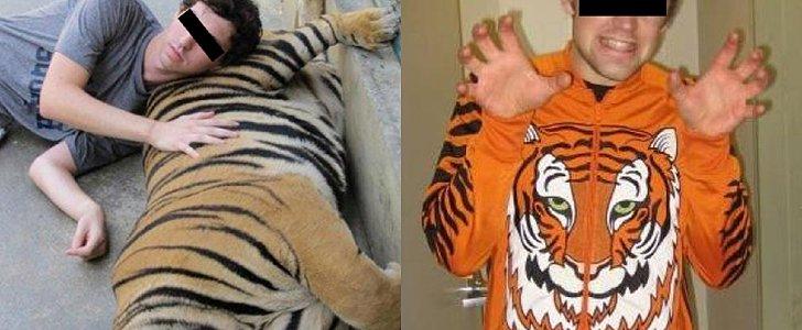 Bye-Bye, Tigers of Tinder?