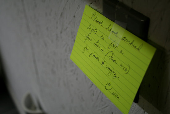 Hilarious and Heartwarming Notes From Moms