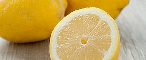 Want to Get Healthy? 10 Reasons Why Lemons Are the Key
