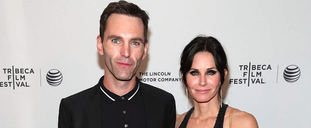 Courteney Cox Is Engaged to Johnny McDaid — See the Ring!