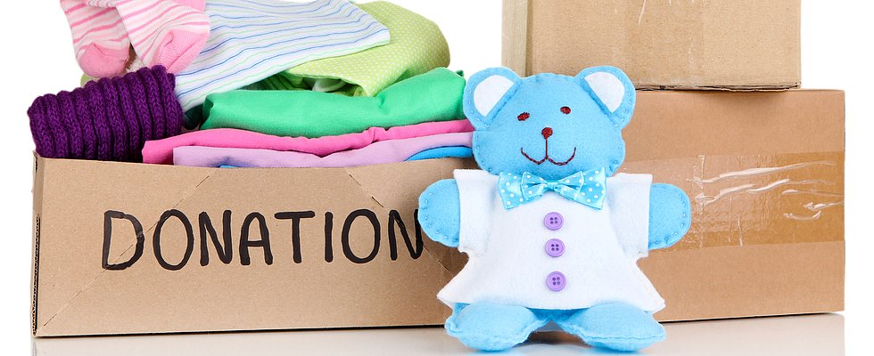 The Ups and Downs of Getting Rid of Baby Gear